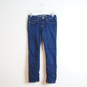 American Eagle | Skinny Jeans | Size 6S